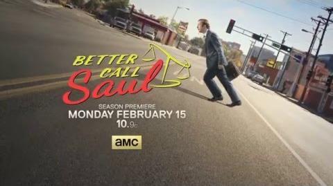 Better Call Saul Season 2 Trailer