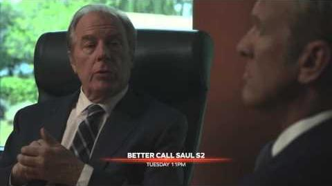 Better Call Saul Promo - Gloves off
