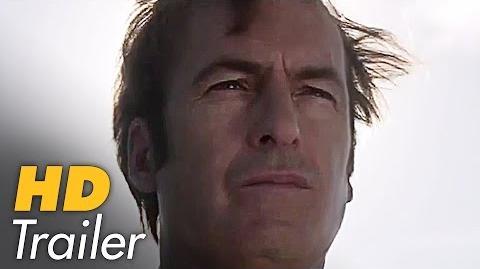 BETTER CALL SAUL Season 1 Extended Trailer