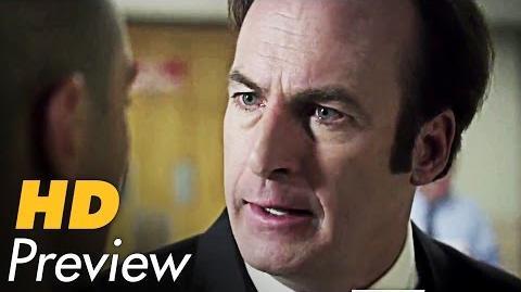 BETTER CALL SAUL Season1 Episode 4 PREVIEW CLIP Hero