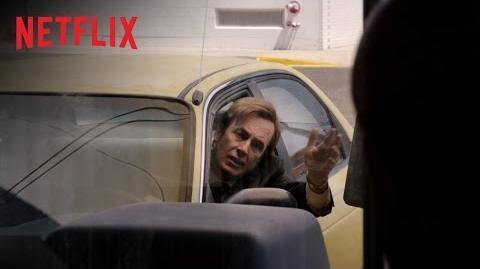 Better Call Saul - Promo - Netflix