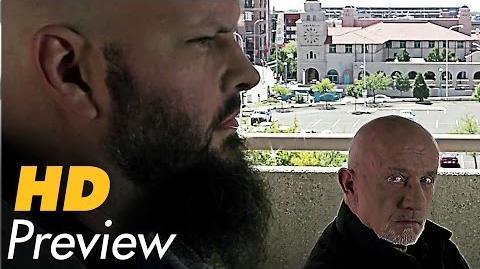 BETTER CALL SAUL Season 1 Episode 9 PREVIEW CLIP 'Pimento' (2015) amc Series