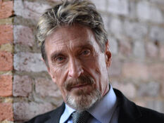 John-McAfee-Will-Join-Blockchain-Money-in-London