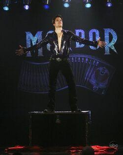 Mordor 1
