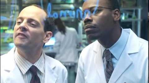 BETTER OFF TED - FUNNY, REALLY VULGAR OUTTAKES