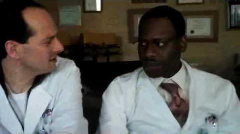 'Better Off Ted' Jonathan Slavin & Malcolm Barrett talk Lem & Phil