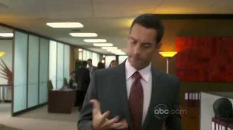 """Better off Ted """"Company"""" Trailer (for season two)"""