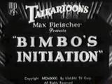Bimbo's Initiation