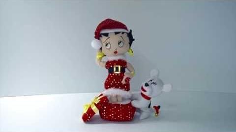 Christmas Betty Boop™
