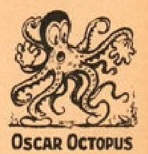OSCAR BETTYBOOP