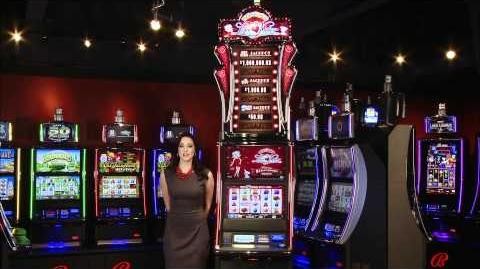Betty Boop's Love Meter™ How-To-Play Video from Bally Technologies