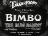 The Bum Bandit