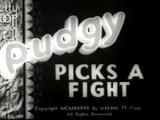 Pudgy Picks a Fight!