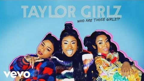 Taylor Girlz - Boop (Audio)