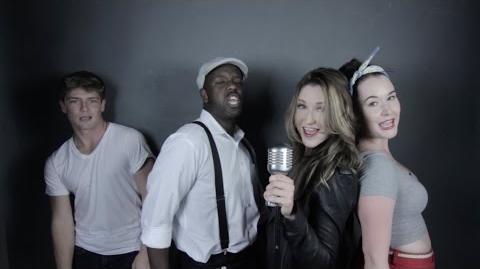Cassandra Michaels - Betty Boop (Official Music Video)