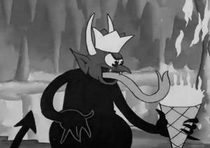 Satancone