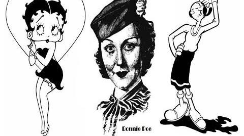The Voices of Bonnie Poe