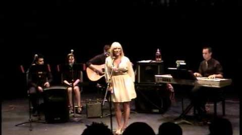 """Julie Frost - """"Spread A Little Joy"""" (Andrew Lippa)"""