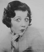 Mae Questel Betty Boop