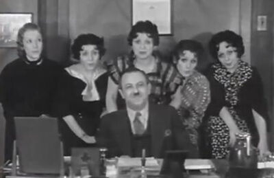 Voices of Betty Boop