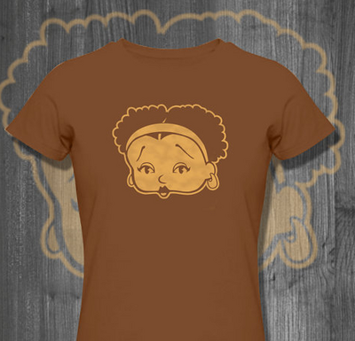 Baby Esther Jones Black Betty Boop Merchandise
