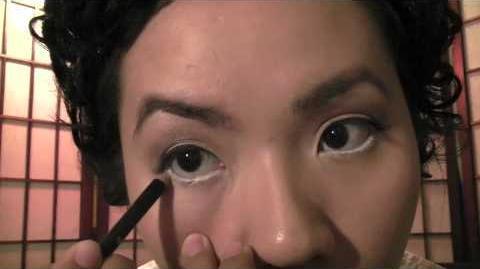 Betty Boop Halloween Makeup Tutorial BeautyChoice