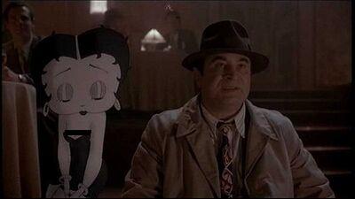 Betty Boop Censored in Who Framed Roger Rabbit 01
