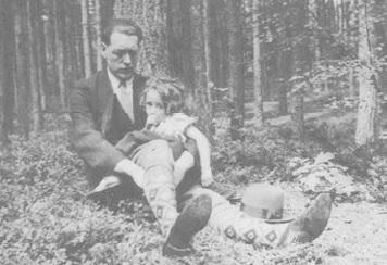 Little Dutch Girl - Jo Otten's Daughter Was Named After Esther Jones aka Baby Esther Little Esther