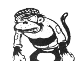 Gus Gorilla