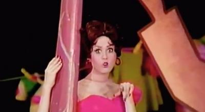 Marie Osmond Betty Boop 2
