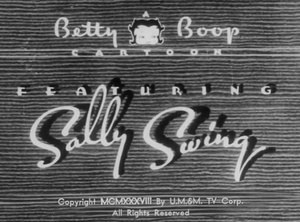 SallySwing
