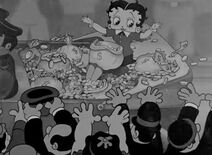 Betty Boop When My Ship Comes In (1934) 13