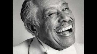 """Cab Calloway """"The Scat Song"""""""