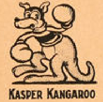 KASPER BETTYBOOP