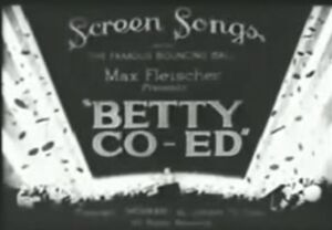 Betty-coedtitle