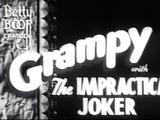 The Impractical Joker