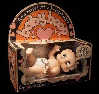 Baby Boop Creation 02