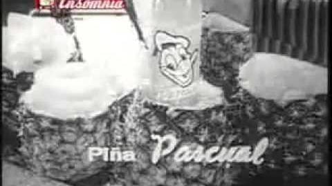 Comercial Pascual (1950)