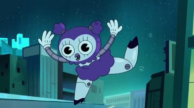 Owlie Boop