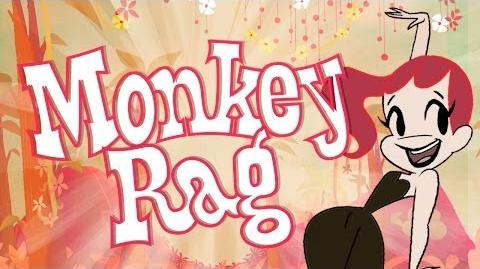 Monkey Rag-0