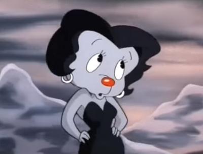 Warner Betty Boop 1