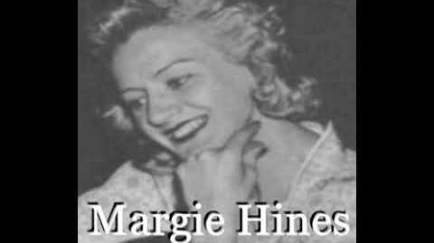 """Mae Questel & Margie Hines """"Sing, It's Good For You!"""""""