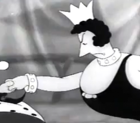 Little King's Wife