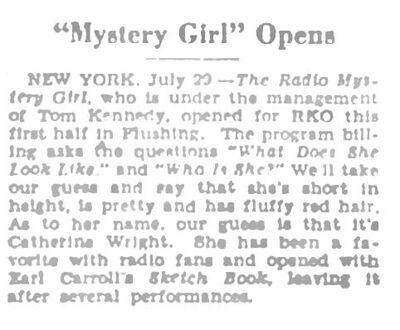Themysterygirlopens1929katewrightbettyboop