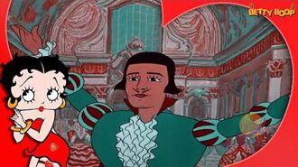Betty Boop Betty Boop Kids Greatest Cartoons Compilation Vol 3 Margie Hines Harriet Lee