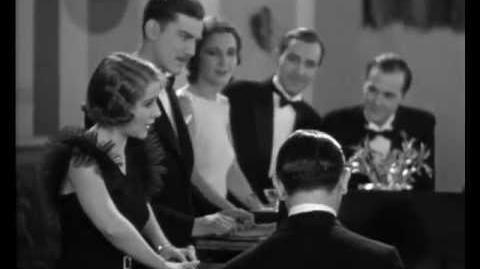 Marjorie Hines Betty Boop in Person (1933)