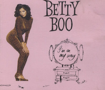 Betty-Boo-Im-On-My-Way-50890