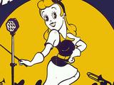 Sally Swing (Character)
