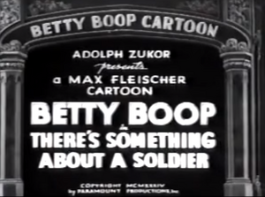 Soldierbettyboop