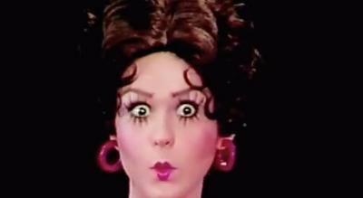 Marie Osmond Betty Boop 3